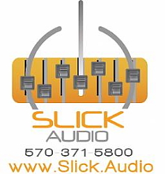 SLICK AUDIO - The Ultimate Audio PC